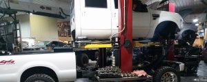 Diesel Repair Services In Kentucky