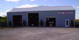 LD's Diesel Repair and Performance